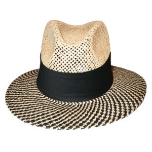 AH S83 Straw Hat